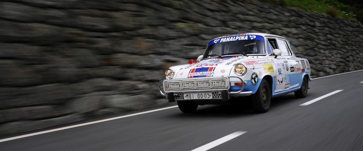 1000 MB Rally
