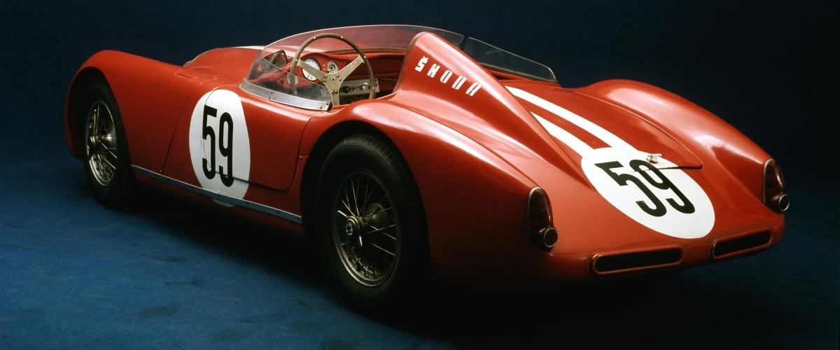 1100 OHC 1958